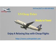 Book Santo Domingo Flight at competitive price