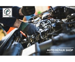 Find The Best Car Repair Shop in Lynn, Massachusetts