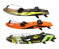 Motorized Surfboards | Jet Surfboards