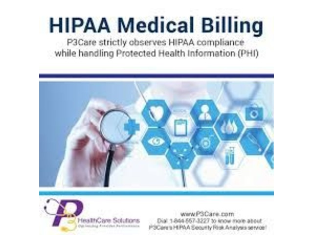 HIPAA security risk analysis – Stay away from OCR audits | P3Care | free-classifieds-usa.com