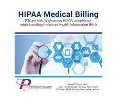 HIPAA security risk analysis – Stay away from OCR audits | P3Care