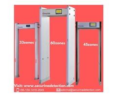 Security Metal Detectors China Manufacturer/Factory | free-classifieds-usa.com