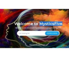Psychics & Spellcasters Work From Home