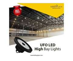 Buy Online UFO LED High Bay Lights At Cheap Price