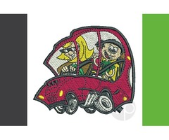Best Embroidery Digitizing Service USA
