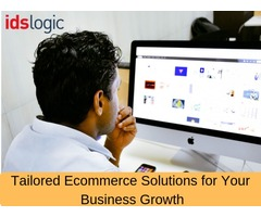 Tailored Ecommerce Solutions for Your Business Growth