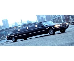 Limo Services in the Denver