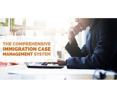 Comprehensive Case Management Immigration Software - Immicompliance