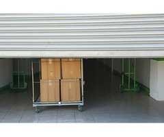 Best Newark storage units