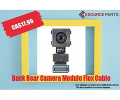 Back Rear Camera Module Flex Cable for Samsung Galaxy Note 3