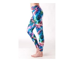 Find Yoga Activewear That Suits Your Yoga Class