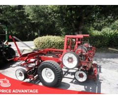 Used Golf Course Mowers In Excellent Conditions
