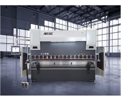 Hydraulic Press Brakes for Sale Best Price in USA