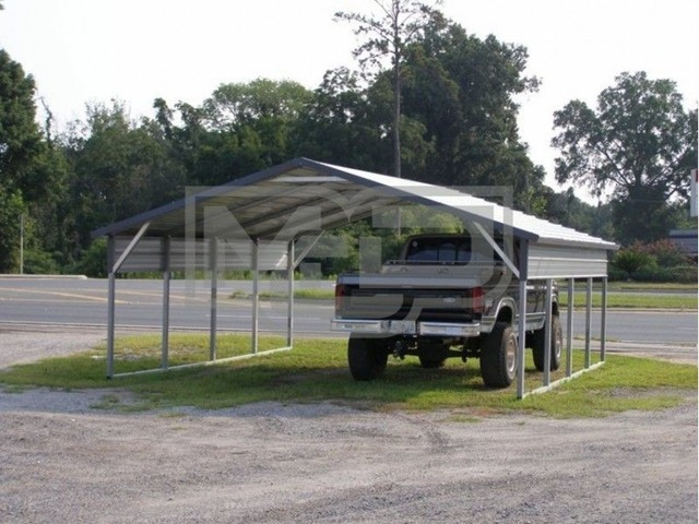 Exclusive Price on Metal Carports in North Carolina | free-classifieds-usa.com