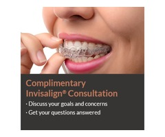 Looking for Invisalign Braces for Beautiful Smile - Dental Care