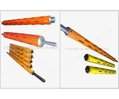 Air Shaft Manufacturer, Pneumatic Shaft, Mechanical Shaft