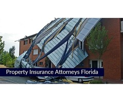 Property Insurance Attorneys Florida