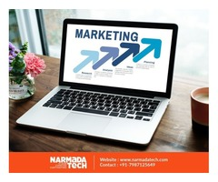 Grow your Business with Top Digital Marketing Services