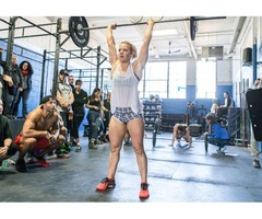 CrossFit For You Pittsburgh Near You USA| Industrial Athletics