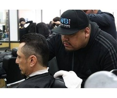 LOS ANGELES COSMETOLOGY AND BARBER SCHOOL
