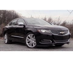 2018 Chevrolet Impala In Cerritos CA | Automotive Internet Ads