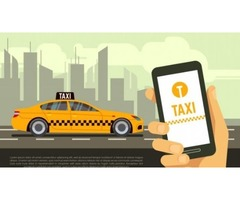 Benefits of Get Taxi app in Taxi Business Company to avoid misuse of GPS Devices
