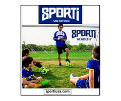 Soccer Camps In San Antonio Texas