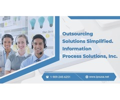 BPO Services in the United States – Professional Outsourcing | IPS USA