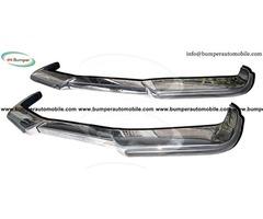 Volvo P1800 bumper kit