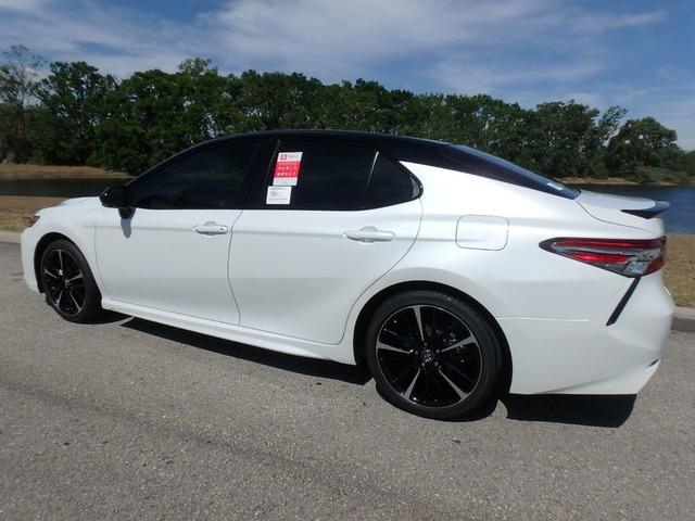 Car Dealer Los Angeles | 2019 Toyota Camry (SE) | free-classifieds-usa.com