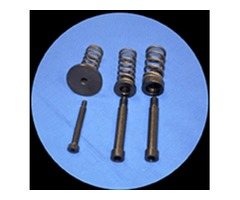 Amada Turret Components | Alternative Parts, Inc.