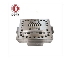 Plastic Extrusion Moulds Manufacturer