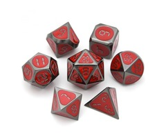 Unique Dice Sets for Game Masters