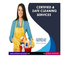 Affordable Cleaning Service NJ