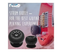 Strum Buddy – For The Best Guitar Playing Experience