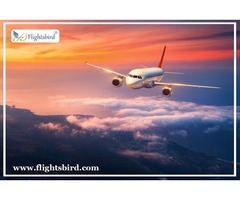 Compare and Book MCO to LAX flights at Flightsbird