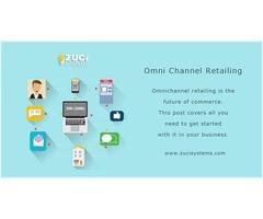 Retail Software Management | Omni Channel Retailing | Zuci Systems