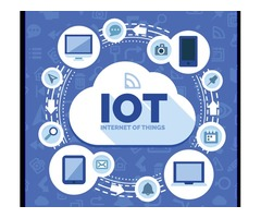 Top IOT mobile App Development Company