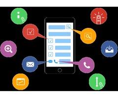 Build Custom Mobile Application Development for Small Business