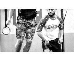 Get Back Into the Gym Workout | Roxfire Fitness