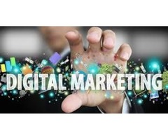 Digital marketing services in US