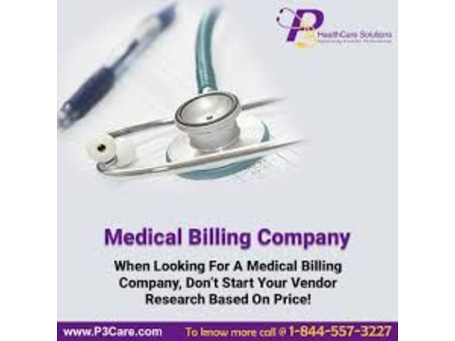 State-of-the-art Medical Billing Company Demonstrates HIPAA Compliance | free-classifieds-usa.com