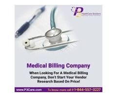 State-of-the-art Medical Billing Company Demonstrates HIPAA Compliance