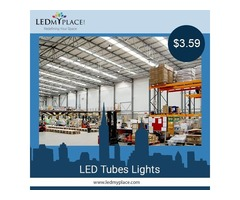 Buy Now T8 Led Tube Light Fixtures On Sale