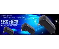 Switching Power Adapter Manufacturer