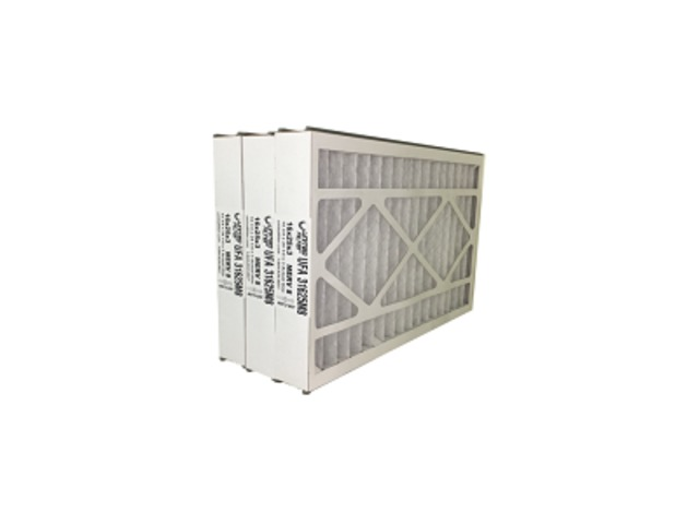 "Why buy a 3"" furnace filter 