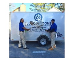 BBQ Grills Removal Lawrenceville