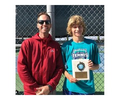 Tennis Academy in San Diego for kids and adults