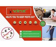 Vinix Pest Control | Termite inspection utah