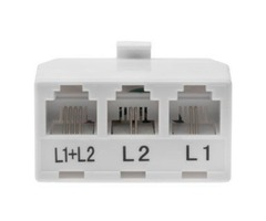 Telephone Network Accessories